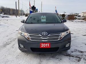 2011 Toyota Venza!! CERTIFIED!!WARRANTY!!FINANCING!!