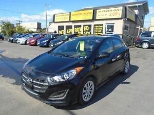 "2016 Hyundai Elantra GT GL ""NAPANEE LOCATION"""