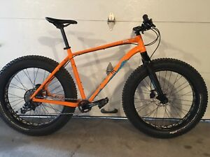 Specialized Fatboy 2015 XL