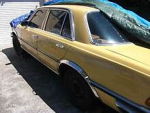 1975 Mercedes-Benz 280 Sedan West Moonah Glenorchy Area Preview