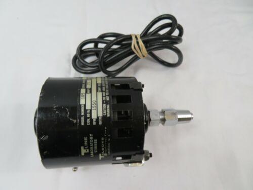 Talboys variable transformer Mixer Model 105