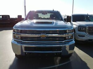 2018 Chevrolet Silverado 3500HD LT Crew cab long box