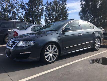 Volkswagen R36 2010