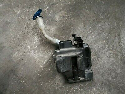 SEAT TOLEDO SCREEN WASHER BOTTLE WITH MOTOR  2012-16