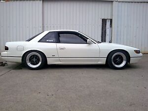 WANT: 1990 Nissan Silvia Coupe Terrey Hills Warringah Area Preview