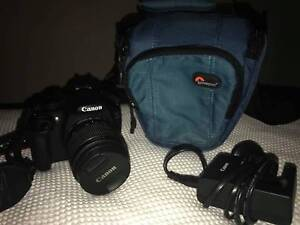 Canon EOS 1200D Camera in Great Condition