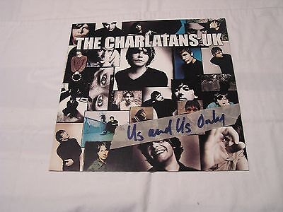 The Charlatans  UK Promo Flat-US AND US ONLY