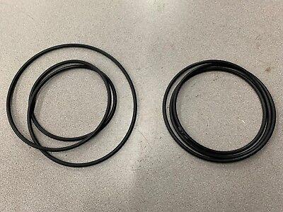Lot Of 2 New No Box Caterpillar Seal O-ring 5p-8068
