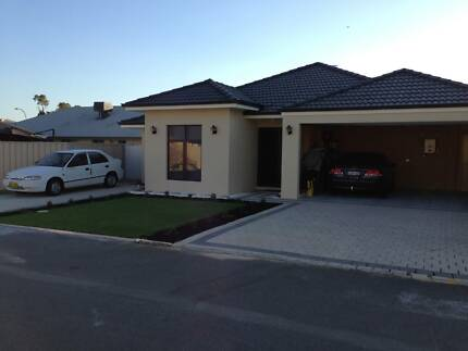 2 X 1 House Wattle Grove Liverpool Area Preview
