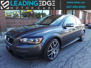 2008 Volvo C30 T5 Brand new Fast rims and tires
