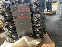 Yamaha Outboard, 2006 & Up, Z250 HPDI, #60V-15100-02-1S, (Rebuildable PowerHead)