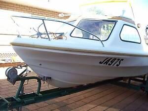 Caribbean Sandpiper 16'  Boat Brahma Lodge Salisbury Area Preview