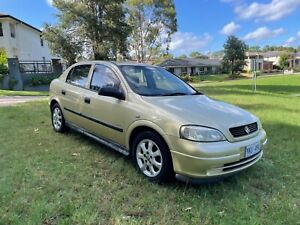 2005 Holden TS Astra  1.8 Auto Hatchback  Kellyville The Hills District Preview