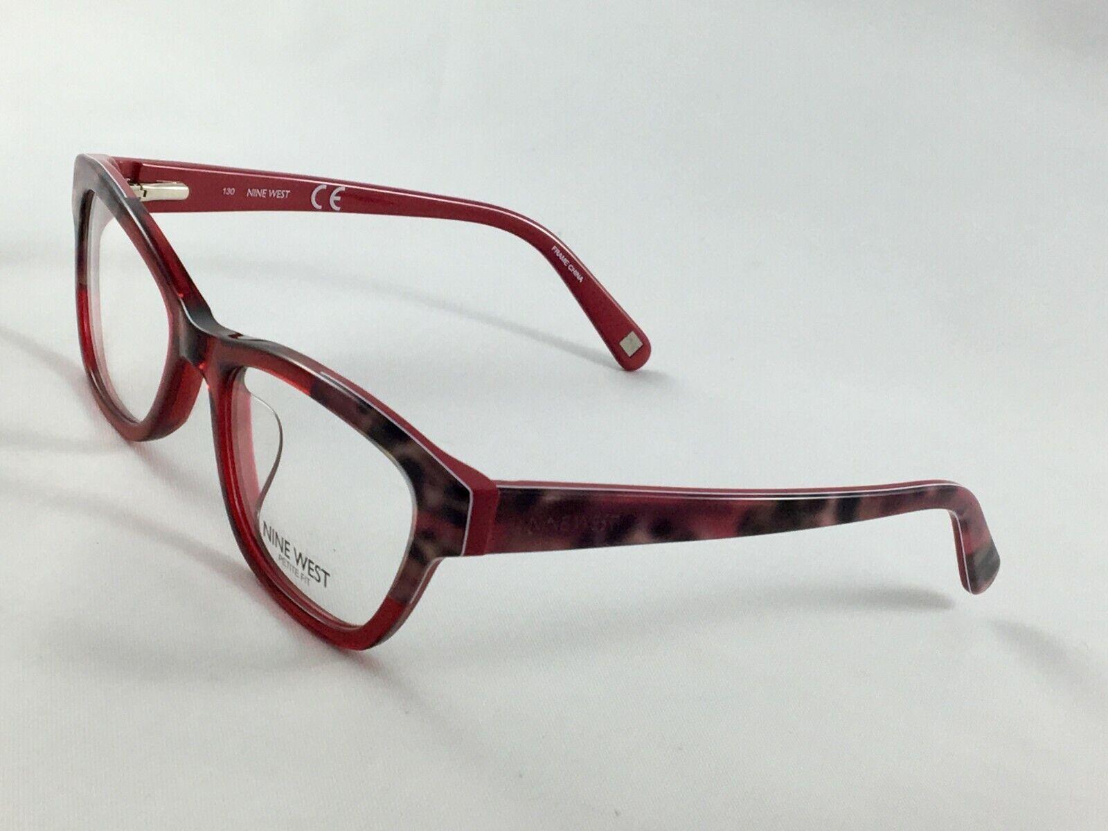 New NINE WEST NW 5126 217 Petite Fit Women's Eyeglasses Frames 48-18-130