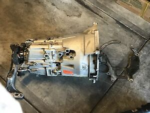 BMW E30 E36 328i M3 ZF Gearbox North Hobart Hobart City Preview
