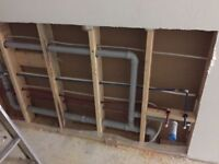 Plumbing service , licensed plumber , clogged drain