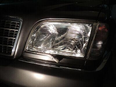 2x Bosch Wischergummi, Wischerblatt Scheinwerfer-Reinigung Mercedes  SL, R129