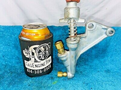 Reproduction Ihc 1 12 Hp M Fuel Pump Hit Miss Gas Engine