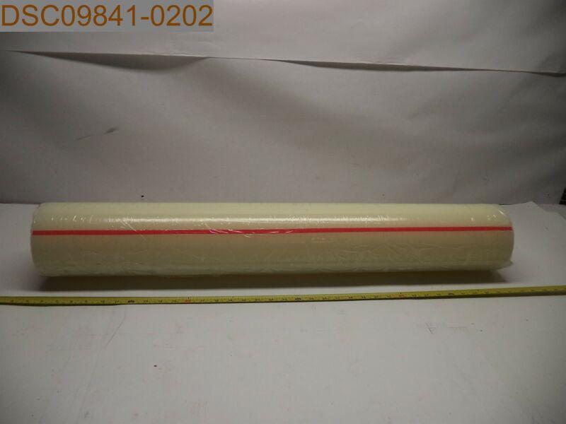 """Plasticover Carpet Film, Width 36"""", Length 500"""
