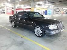 1994 Mercedes-Benz E320 Coupe Clayton Monash Area Preview
