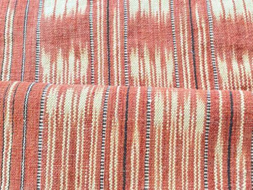 Vintage Antique Ethnic Handwoven Indonesian Ikat Textile  WW317