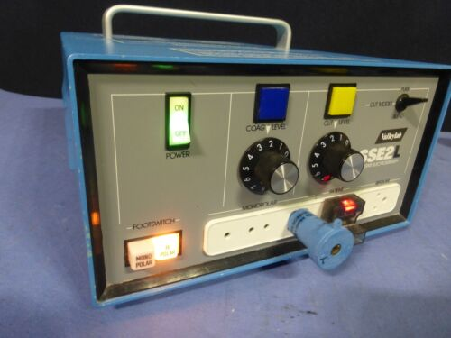Valleylab SSE2L ELECTRO-SURGICAL GENERATOR
