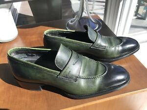 Tom Ford Mens size 7 penny loafer