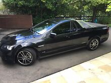 2012 Holden Commodore SS 6.0L V8 Ute Dural Hornsby Area Preview