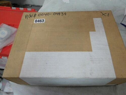 0040-04939, APPLIED MATERIALS, PEDESTAL,COOLDOWN,DPS 200MM