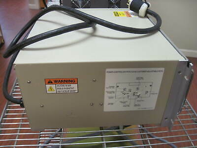 Agl-astex Microwave Power Source Rackmount With Power Cord