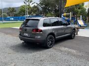 Volkswagen Touareg v10 tdi Fairy Meadow Wollongong Area Preview