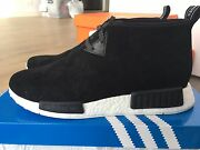 Adidas NMD Chukkas Black - 11US - DS Rowville Knox Area Preview