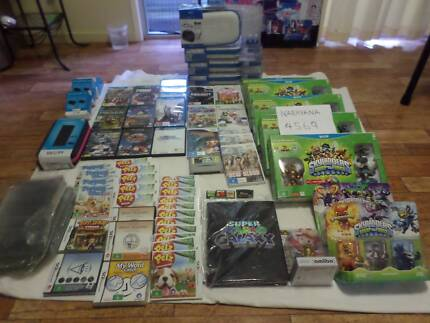 *HUGE GAMING SALE* Nintendo-Sega-Sony-PC something for everyone! Cooran Noosa Area Preview
