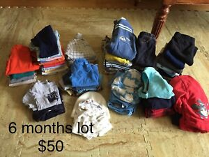 6 month lot