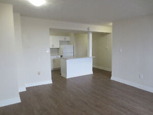 Experience All Inclusive Living Today in a Renovated 2 Bedroom!