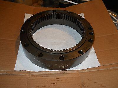 John Deere 490d 290d Hitachi Ex120-1 Ex100-1 Upper Swing Ring Gear 2024895
