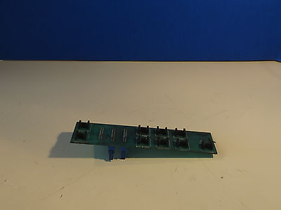 Milltronics Partner 1 Dynapath Cnc Control Circuit Board