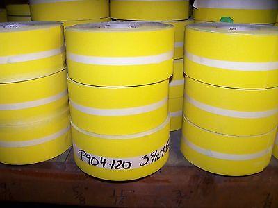 Premium Sancap-p904- Drywall Sanding Rolls 3-516 X 50 Yard Rolls 240-grit
