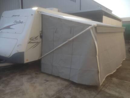 Jayco Sterling Caravan For Sale Port Macquarie Port Macquarie City Preview