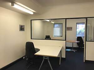 Fully furnitured upstairs office in Perth Perth Perth City Area Preview