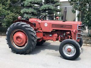 1959 INTERNATIONAL B275