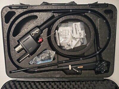 Pentax Ec-2990li Video Colonoscope Ultraslim Endoscope