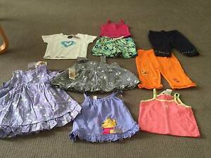 Girls clothing Grasmere Camden Area Preview