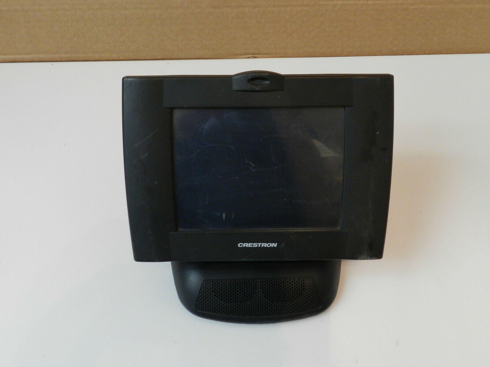 Crestron TPS-3000 Isys 6.4 Color Tilt Touchpanel Control  - $39.00