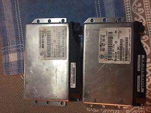 Audi A6 4.2 transmission control module