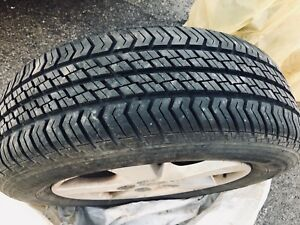 Mags Mazda 195/65R15