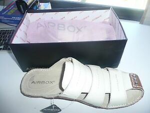 Brand new Airbox sandals for sale Belmont Belmont Area Preview