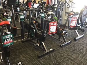 SPIN BIKES SLASHED AT ORBIT BOORAGOON Myaree Melville Area Preview