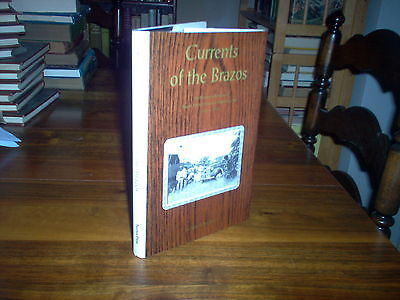 Currents of the Brazos: An Illustrated History of Brazos Electric Power(signed)