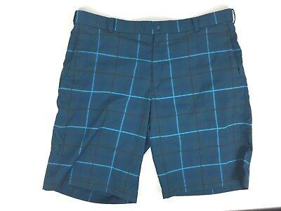 NIKE Golf Mens Tour Performance DriFit Shorts Size 40